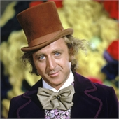 Jerome Silberman - Gene Wilder
