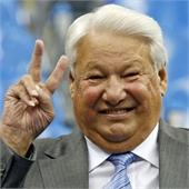 Boris Nikolaevič El'cin