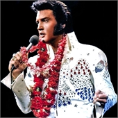 Elvis Aaron Presley - The King