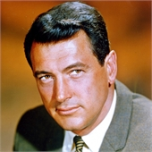 Roy Harold Scherer Jr - Rock Hudson