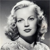 June Stovenour - June Haver