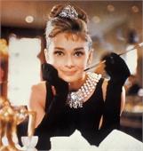Audrey Kathleen Ruston Hepburn