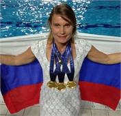 Natalia Vadimovna Molchanova