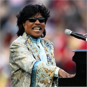 Richard Wayne Penniman - Little Richard