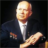Nikita Sergeevič Chruščёv