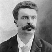 Henri René Albert Guy De Maupassant