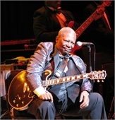 Riley B. King - B.B. King