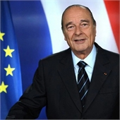 Jacques René Chirac