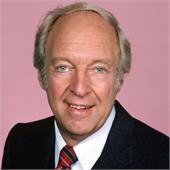 Conrad Stafford Bain