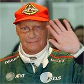 Andreas Nikolaus Lauda