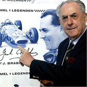 John Arthur Brabham