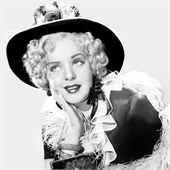 Alice Jeane Leppert - Alice Faye