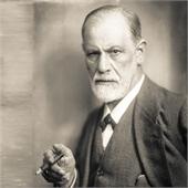 Sigismund Schlomo Freud