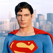 Christopher D Olier Reeve - Christopher Reeve