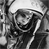 Jurij Alekseevič Gagarin