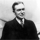 John Davison Rockefeller jr
