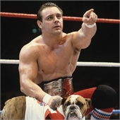 Thomas Billington - Dynamite Kid