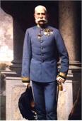 Francesco Giuseppe I d'Austria