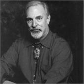 Brian Francis Wynne Garfield